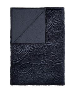 ESSENZA Tagesdecke Roeby Nightblue 150x200