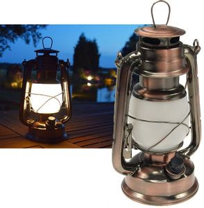 LED Camping Laterne 'CT-CL Copper'