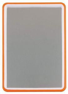 Titania Stellspiegel eckig, klein