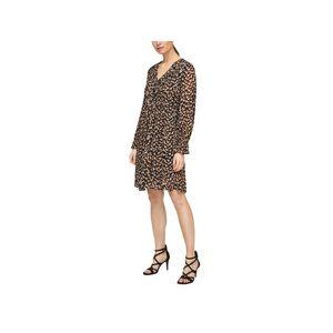 S.oliver Damen Kleid 2061136.103 99a0
