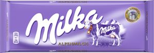 Milka Alpenmilch (300 g)
