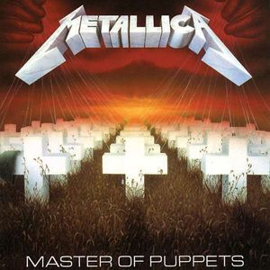 Metallica-Master Of Puppets (Remastered)