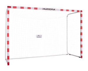 Hudora Fußballtor Allround 300x200x110cm