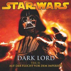 Star Wars-Dark Lord 2-Auf Der Flucht Vor Dem Imper