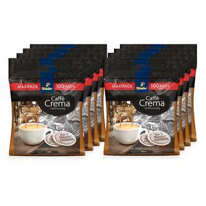 Tchibo Caffè Crema 800 Pads (8 x 100 Pads)
