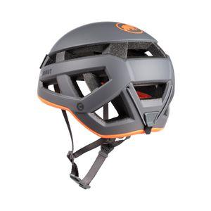 MAMMUT Crag Sender Helmet NIUM TITANIUM 52