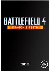 Electronic Arts Battlefield 4: Dragon's Teeth, PC, PC, ENG, ITA, M (Reif)