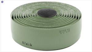 Fizik Terra Microtex Bondcush Tacky 3mm Green One Size
