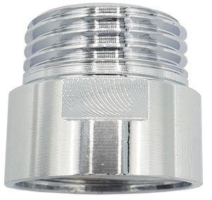 """1/2"""" bsp Dusche Durchflussbegrenzer Drosselregler Wassereinsparung 6l / min Begrenzer"""