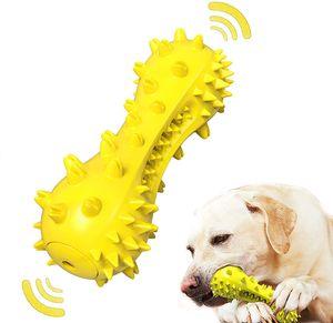 hund,hundezahnbürste hunde,Zahnreinigungsstab Quietschspielzeug hundespielzeug knochen,hundezahnbürste kauspielzeug,zahnreinigung hund spielzeug,interaktives spielzeug für hunde