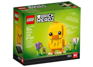 LEGO© BrickHeadz Oster-Kken, 40350