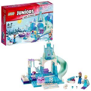 LEGO® Juniors Annas & Elsas Eisspielplatz 10736