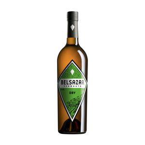 Belsazar Vermouth Dry Wermut | 19 % vol | 0,7 l