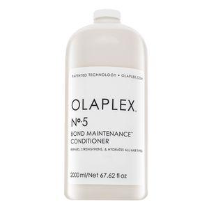 Olaplex Bond Maintenance Conditioner Conditioner zur Regeneration, Nahrung und Schutz des Haares No.5 2000 ml