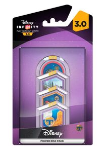 Disney Infinity 3.0: A World Beyond - Bonus-Münzen