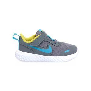 Nike Sneaker Low NIKE REVOLUTION 5 Grau Unisex