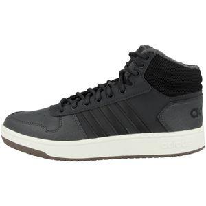 Adidas Sneaker mid schwarz 45 1/3