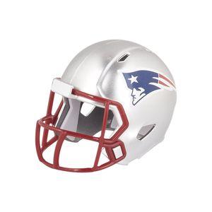 Riddell Speed Pocket Football Helm NFL New England Patriots