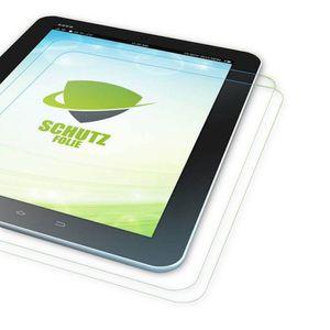 2x HD Displayschutzfolie für Samsung Galaxy Tab S6 Lite P610 P615 Schutz Folie + Poliertuch
