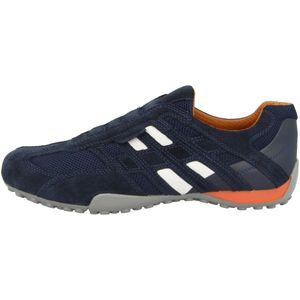 GEOX Herren Sneaker Blau Schuhe, Größe:41