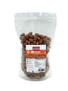 Gebrannte Erdnüsse 500 Gramm