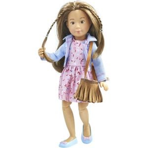 Käthe Kruse cruselings Sofia Deluxe Puppen-Set grün