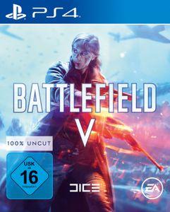 Battlefield V - Konsole PS4