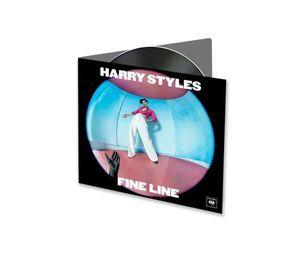 Fine Line - Harry Styles -   - (CD / Titel: A-G)