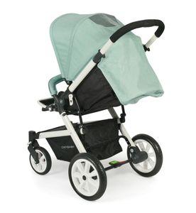 Chic 4 Baby Kinderwagen Sportwagen Boomer mint