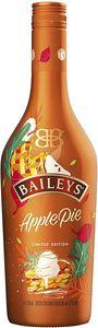 Baileys Apple Pie Irish Cream 0,7l, alc. 17 Vol.-%