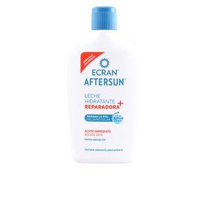 ECRAN AFTERSUN leche hidratante reparadora 24h 400 ml