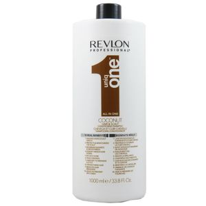 Revlon Uniq One All in One COCONUT Shampoo Conditioner Conditioning 1000 ml TOP