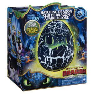 Spin Master Drachenzähmen leicht gemacht Movie Line Hatching Toothle