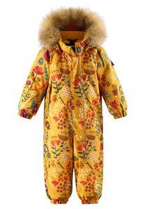 Reima - Schneeanzug für Babys - Reimatec - Lappi - Gelb, 86
