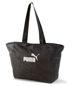 PUMA WMN Core Up Shopper L Puma Black