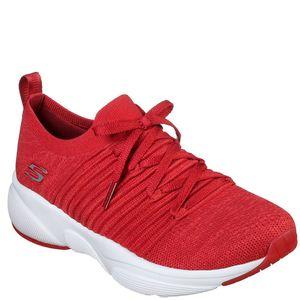 Skechers Meridian Savvy wind Sneaker rot Größe 39, Farbe: red