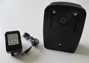 Grillmotor / Rotisserie Igor 2 Batterie - und Netzbetrieb