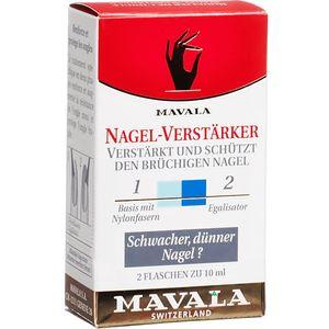 Mavala 2-Phasen-Nagelverstärker 2 x 10 ml