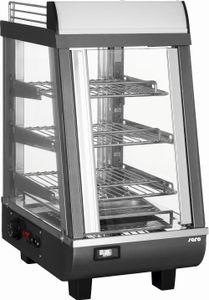Heiße Theke Modell LEON, Maße: B 345 x T 484 x H 663