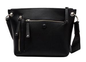 s. O. ACC female Handtasche, Farbe:BLACK, Größe:1