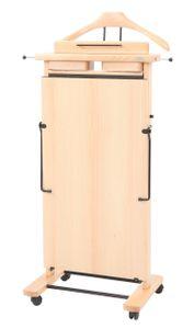 Hosenpresser extra - Naturell Holz