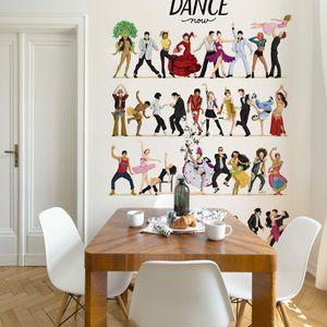 A.S. Création Vlies Fototapete Küchentapete Dance Final DD119171 Designwalls 2.0