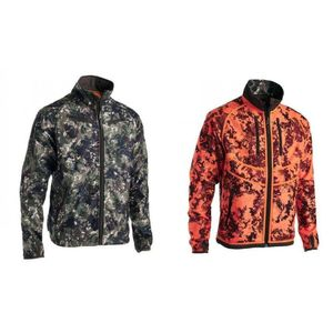Northern Hunting Roar Reversible Hunting Jacke Wendejacke camo M