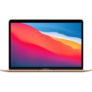 Apple MacBook Air  - Apple M - 33,8 cm (13.3 Zoll) - 2560 x 1600 Pixel - 8 GB - 256 GB - macOS Big S