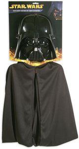 Star Wars Darth Vader Set für Kinder - Kostüme