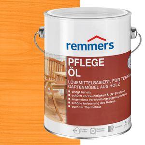 Remmers Pflegeöl 2654 Lärche 2,5 Liter