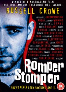 CTD10429 Romper Stomper