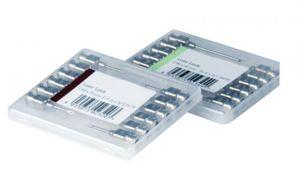 HSW-ECO® Kanülen mit Luer-Lock Ansatz, 0,9 x 10 mm