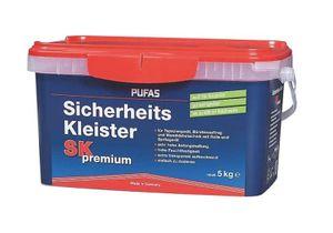 PUFAS Sicherheits-Kleister SK - 5kg