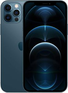 Apple iPhone 12 Pro Max    128GB Pazifikblau            MGDA3ZD/A